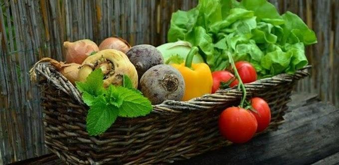 نظام غذائي صحي متكامل