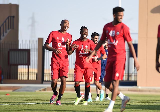موعد مباراة الرائد وضمك في الدوري السعودي 2022 والقنوات الناقلة