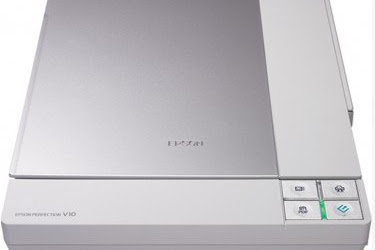 Epson Perfection V10 Scanner J231A Driver Download