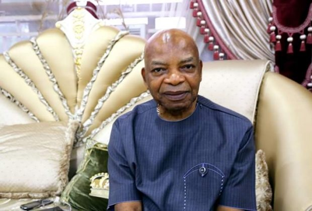 Arthur Eze Biography