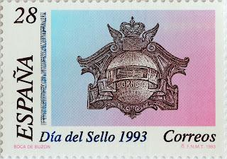 BOCA DE BUZÓN DE 1908
