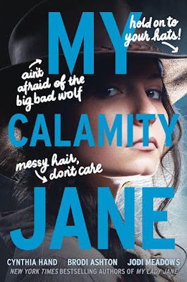 https://www.goodreads.com/book/show/49630951-my-calamity-jane