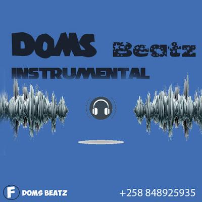 Doms Beatz - Instrumental HIP HOP