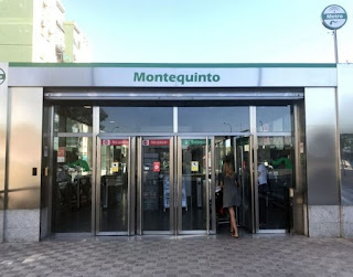 Se vende piso en Montequinto