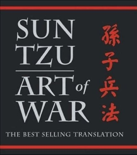 ART OF WAR SUMMARY - Sun Tzu