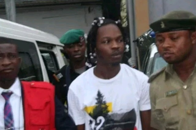 Naira Marley's court trial adjourned