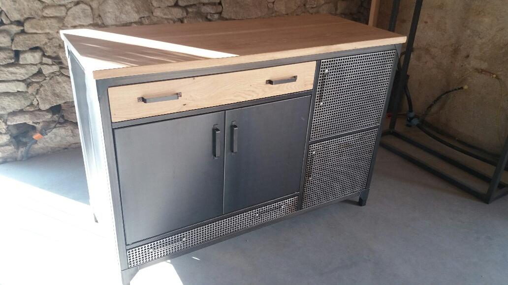 C factory creation - Dimensions meuble cuisine ...