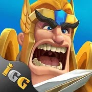 Game Lords Mobile: Kingdom Wars MOD Mega Mod