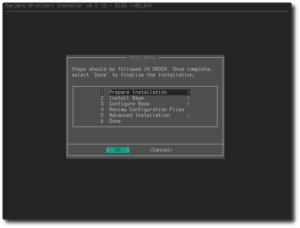 Download Manjaro Linux 17.1.0 Released With Latest Packages - the solution rider