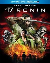Blu-ray Review - 47 Ronin