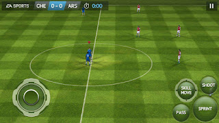 Download Game FIFA 14 Full Unlocked v1.3.6 Apk Data OBB Update Transfer Terbaru 2016 3