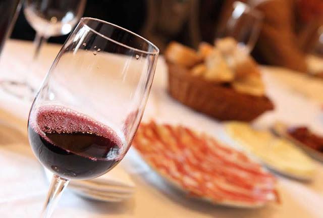 Gastronomía y vino