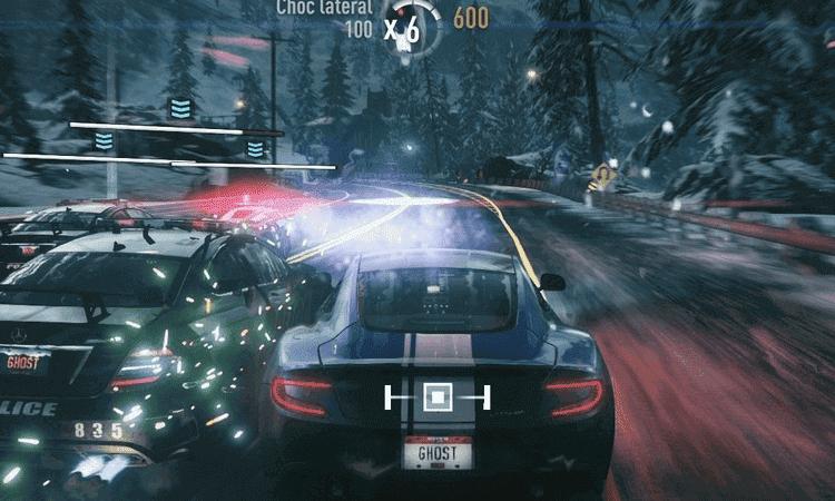 تحميل لعبة need for speed rivals مضغوطة بحجم صغير