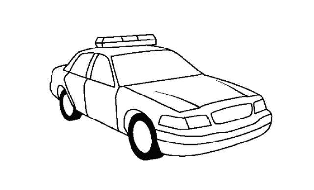 dibujos de autos fáciles de hacer