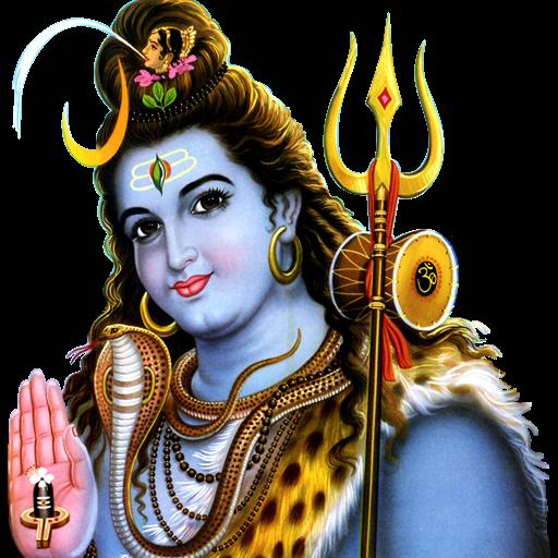 वह देवों का भी देव है वो  महादेव है - कविता हिंदी में