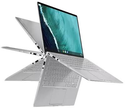 Asus Chromebook flip C 434