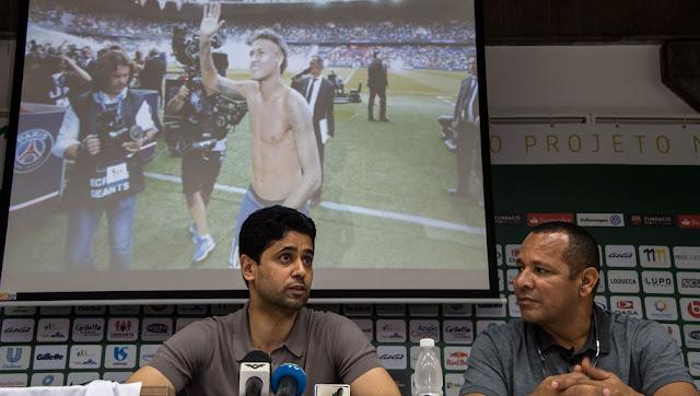 La nouvelle exigence de Neymar pour rester au PSG