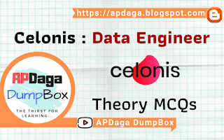 Celonis - Data Engineer