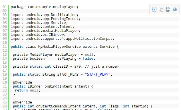 Cara Memasang Syntax Highlighter di Postingan Blogger