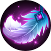 Feather of heaven mobile legends