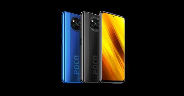 POCO X3 NFC แชมป์แห่งสมาร์ทโฟนระดับกลาง หน้าจอ แบตเตอรี่และประสิทธิภาพระดับแนวหน้า