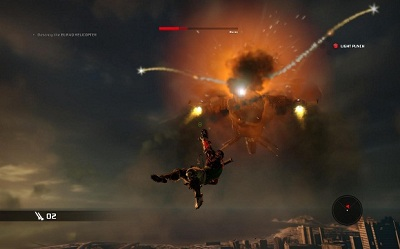 Bionic Commando Full Game Free Download