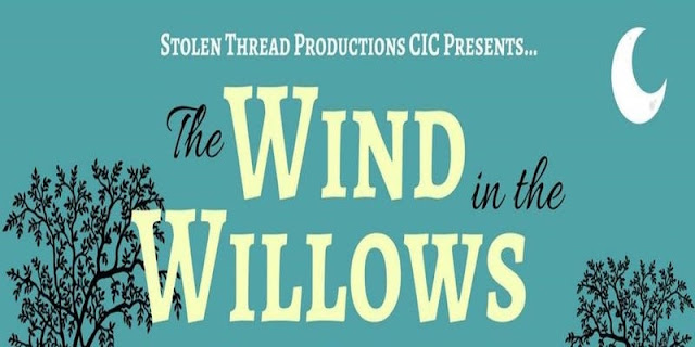 The Wind In The Willows Tour