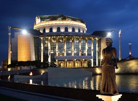 Magyarország rendezné a Nemzetközi Színházi Olimpiát 2023-ban