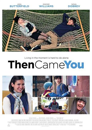 Then Came You 2018 Full English Movie Download BRRip 720p