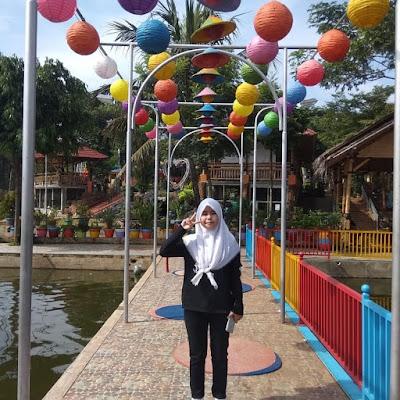 Taman Insani Sawangan