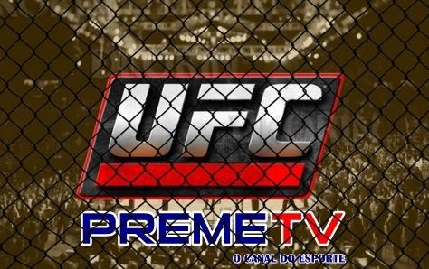 ASSISTIR UFC COMBATE AO VIVO