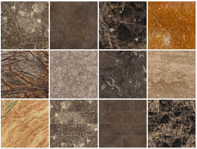 Brown Bathroom Tiles Texture : Brown marble tile texture pixshark images
