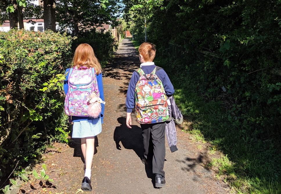 Top Tips for Surviving Year 6 at School (& Smiggle giveaway)