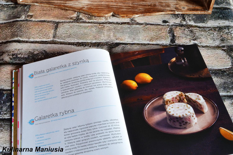 Kuchnia Polska Recenzja Ksiazki Kulinarna Maniusia Blog