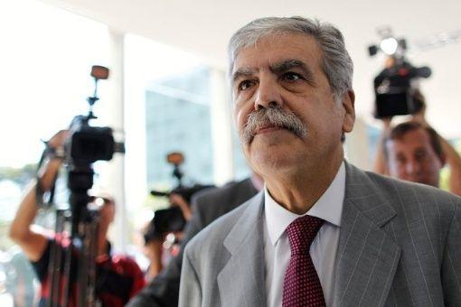 Congreso argentino aprueba desafuero del diputado De Vido
