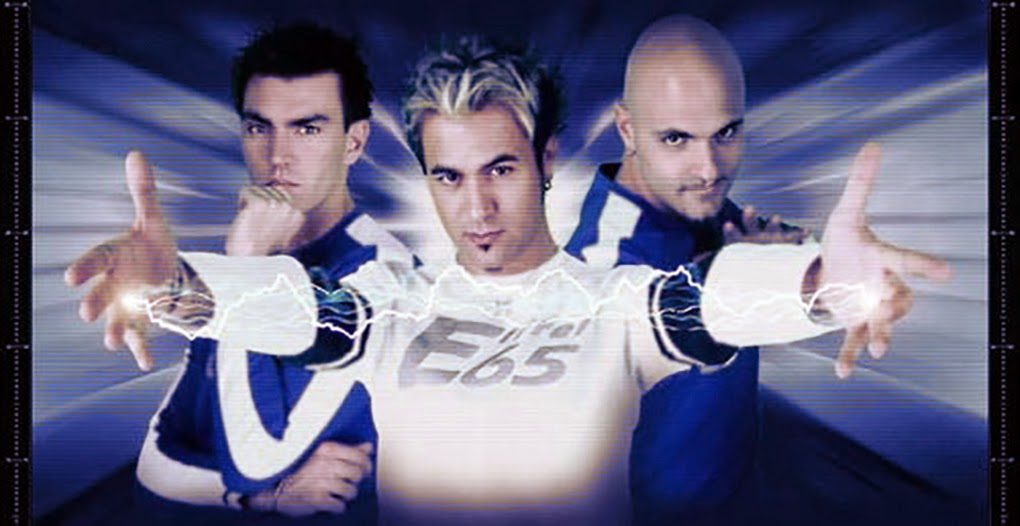 Eiffel 65 set to release a new album