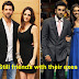 10 Bollywood celebrities who are still friends with their exes
