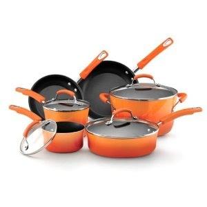 Nonstick Cookware Alternatives Porcelain Enamel Cookware