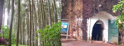 Dago pakar, tempat wisata alam yang asri di bandung