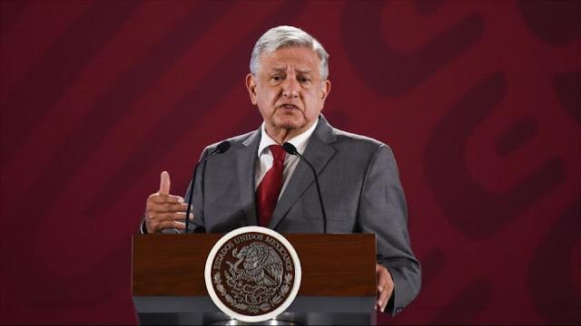 """México promete """"medidas sin precedentes"""" en pacto con EEUU"""