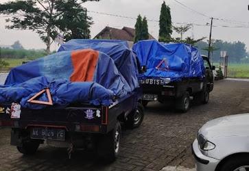 Sewa Mobil Pick Up Jombang