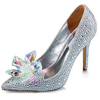 ce81371782 Cinderella Impressive Shoes As Stated For Your Wedding Party | Women ...