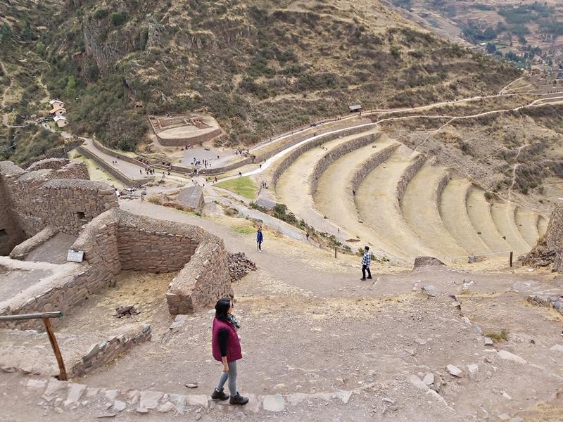 Como é o passeio ao Vale Sagrado dos Incas