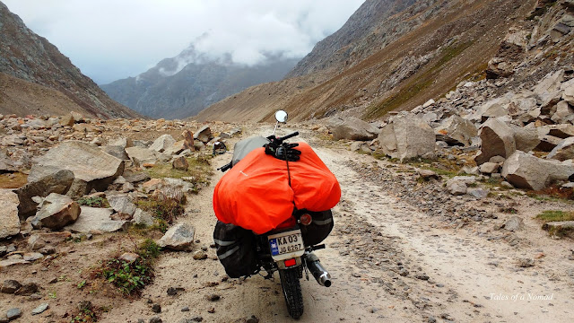 Win every new challenge on Royal Enfield Himalayan BS6