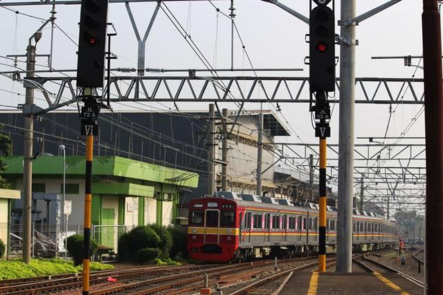 Cara Menuju Cikarang Dari Tangerang Menggunakan Commuter Line