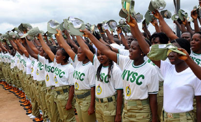 The National Youth Service Corps (NYSC) mobilization Time-Table for 2018 Batch A