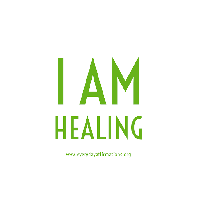 Daily Affirmations - 29 November 2019