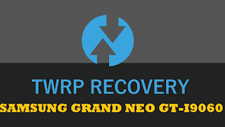 how to install TWRP on grand neo GT-I9060