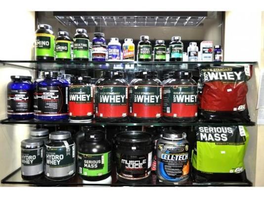 Nutritional Supplements Deals