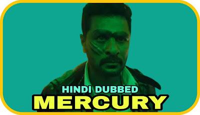 Mercury Hindi Dubbed Movie